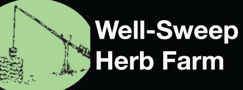 Welcome - Well Sweep Herb Farm